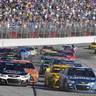 The NASCAR Show: What to look forward to in Atlanta