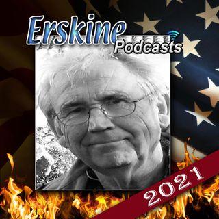 Professor John M Ellis - Dangers from the breakdown of higher education (ep5-22-21)