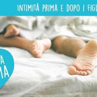 Intimita prima e dopo i figli - Intervista doppia Marzia Di Francesco e Christian