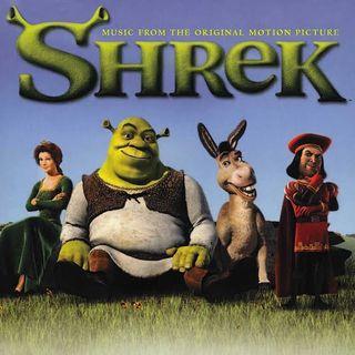 El Lounge de Chak - OST Shrek