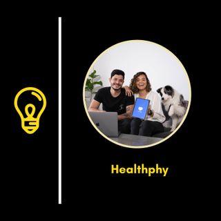 Tecnología en la fisioterapia- Healthphy - T1-E6