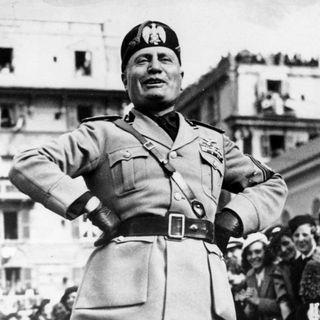 Lezione 3a - L'ascesa del fascismo