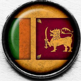 Bloqueo de redes sociales en Sri Lanka