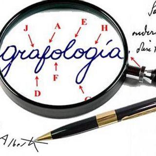 #GRAFOLOGIA ✍️