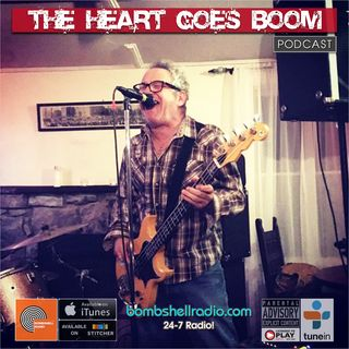The Heart Goes Boom 120 - THGB00120