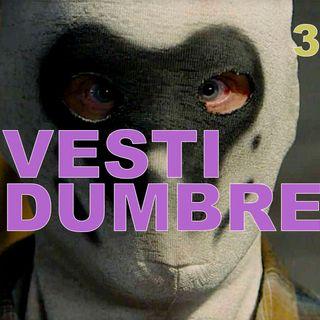 """Analizando los primeros tres episodios de """"Watchmen"""", la serie"""