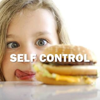Self Control - Morning Manna #2661