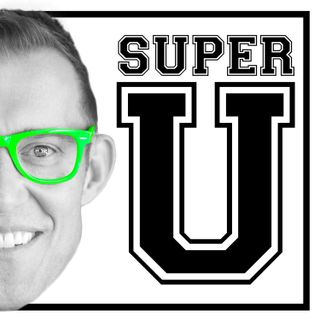 Justin Timberlake | Super U Podcast