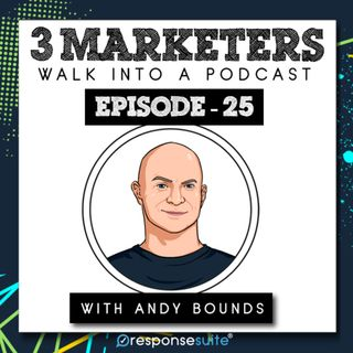 025: How To Think And Speak Like A Sales Rockstar [Andy Bounds]