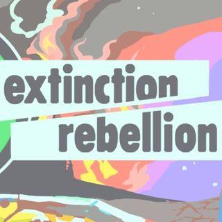 Dopo Greta Thunberg arriva Extinction Rebellion