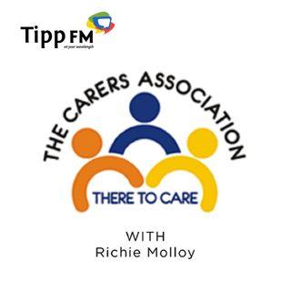 Richie Molloy talks about Home Cares