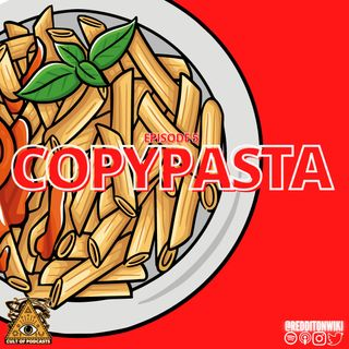 5. Copypasta | Edge of Glory