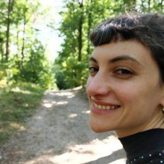 Interview with Esther Samuels Davis