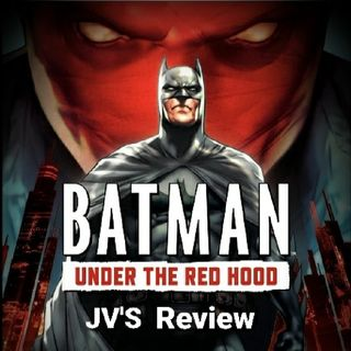 Episode 65 - Batman: Under The Red Hood Review (Spoilers)