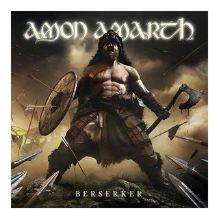 Metal Hammer of Doom: Amon Amarth: Berserker Review
