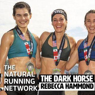 The Spartan World Championship - Dark Horse...Rebecca Hammond