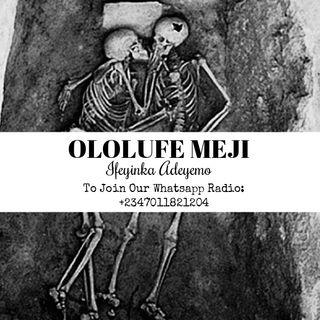 ololufe meji - Episode 1