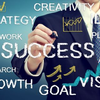 WHAT HIGHLY SUCCESSFUL PEOPLE BELIEVE