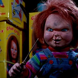 childs play 2 Episode 1