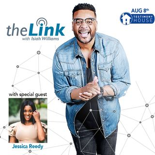 The Space In-Between with Jessica Reedy