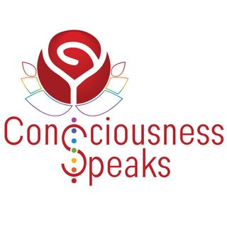 Consciousness Speaks: Welcome To Consciousness Speaks