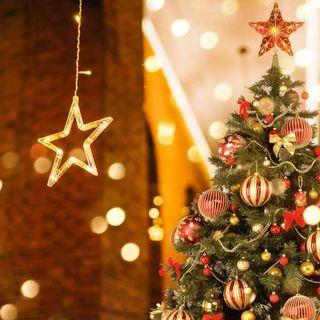 丰富多彩的圣诞活动 Des Événements de Noël