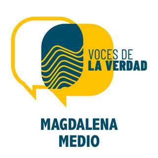 Voces de la Verdad -  Magdalena Medio
