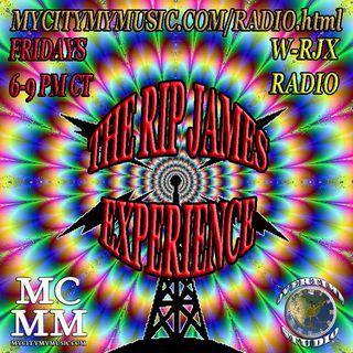 W-RJX RADIO (6-17)