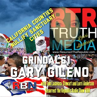 RTR TRUTH MEDIA Californians Using Nullification with Gary Gileno