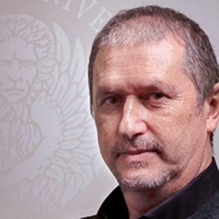 Fabrizio Turoldo - Covid-19, tecnologia ed etica