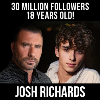 Grow Your Social Media: Secrets Revealed! w/ Josh Richards