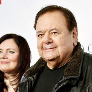 Paul Sorvino and his wife Dee Dee.