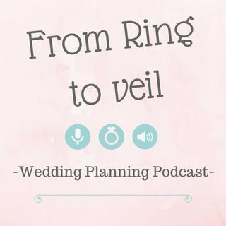 #196 - How to Navigate Wedding Shows when you are Newly Engaged