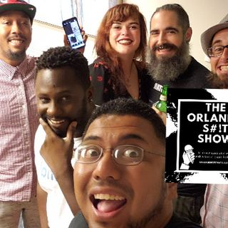 The Orlando Shit Show: I'm Sorry for Everything