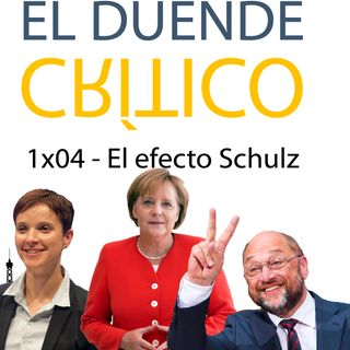 El efecto Schulz parra arrebatar a Merkel la cancillería de Alemania #4