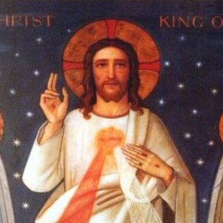 June 20 Divine Mercy Chaplet Live Stream 7:00 a.m.