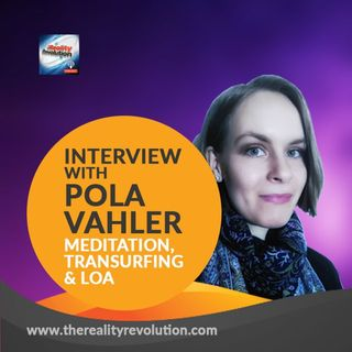 Interview with  Pola Vahler