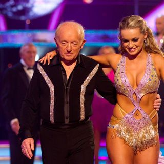 Is Strictly Come Dancing a waste of energy?