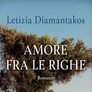 Letizia Diamantakos: l'intreccio fra la strage di Cefalonia durante la guerra, un grande amore e...