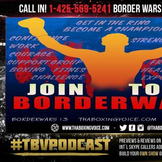"""☎️Border Wars 13 Florida🌴""""Winter Soldiers"""" 51 Days Out🗓"""