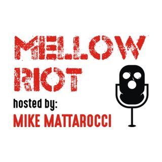 Episode #8 - Mike Mattarocci Discusses Cancer, Cannabis, Epidiolex and Holistic Dr. Suicides