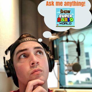 SDW Ep. 65 - Ask Me Anything