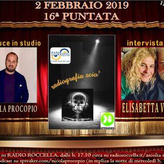 Radiografia Scio' - N.16 del 02-02-2019