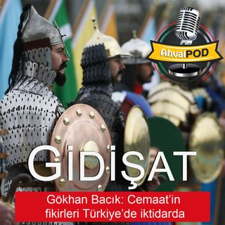Gökhan Bacık: Cemaat'in fikirleri Türkiye'de iktidarda