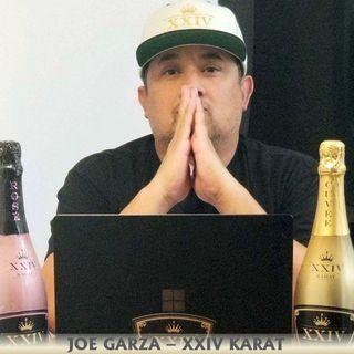 Joe Garza XXIV Karat