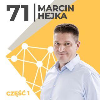 Marcin Hejka-o wytrwałości długodystansowca w biznesie-cz.1-OTB Ventures
