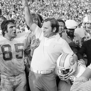 DT Daily: Author Carlo DeVito on Shula Book