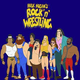Episode 3: Rock n Wrestling