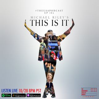 Flipping the Texas 12th w/ Dr. Lisa Welch & THIS IS IT!