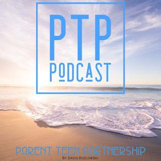 Parent Teen Partnership Podcast